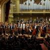 Serie impresionantă de evenimente muzicale generate de Orchestra Română de Tineret în luna mai