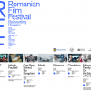 Din 1 iunie, Washington devine, pentru trei săptămâni, capitala filmului românesc