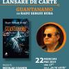 "Radu Sergiu RUBA aduce ""GUANTANAMO"" la Craiova"