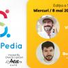 Eveniment gratuit pentru pasionații de online și digital. Vlad Eftenie, fotograf și arhitect, și Bogdan Epure, Social Media Strategist, vin la SocialPedia 9
