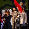 """""""INIMA REGINEI MARIA"""" – spectacol-eveniment realizat la Teatrul de Stat din Contanța, programat de Ziua Regalității"""