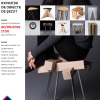 Expoziții de design maghiar, în programul Romanian Design Week