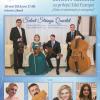 "Concert Cameral  ""Valori românești și europene"", la Cahul"
