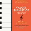 """Înscrieri la prima ediție a Concursului  """"Valori pianistice"""""""