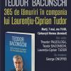 """Lansare de carte: """"365 de lămuriri în compania lui Laurențiu-Ciprian Tudor"""", de Teodor Baconschi"""