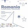 Programul ICR la Salonul de Carte de la Torino