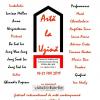 """Festivalul de artă contemporană """"Artă la Uzină"""""""