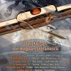 Turneu extraordinar al actorului Dorel Vişan şi al flautistului Ion Bogdan Ștefănescu