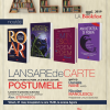 Grupul Editorial ALL, la Salonul Internațional Bookfest 2019