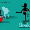 Editura Tracus Arte la cea de-a XIV-a ediție a Salonului Internațional de Carte Bookfest