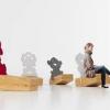 """Artiști din România, la expoziția """"Design without Borders"""" din Budapesta"""