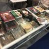 Oferta editorială a Muzeului Municipiului București pentru vizitatorii Bookfest