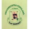 """Universitatea Populară de Vară """"Sfântul Ierarh Iosif cel Milostiv, Mitropolitul Moldovei"""", ediția a VII-a"""