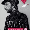 Poezie și muzică sub semnul Sezonului franco-român – Arthur H., în premieră în România