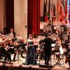 Soprana Valentina Farcaș, ovaționată la Londra de Ziua Europei