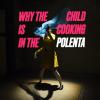 """""""De ce fierbe copilul în mămăligă"""", în interpretarea actriței Edith Alibec, în ministagiune la Teatrul Gate din Londra"""