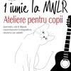 1 iunie la Muzeul Național al Literaturii Române
