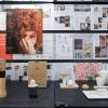 S-a încheiat Creative Quarter Design Festival, evenimentul care a celebrat designul local în Cartierul Creativ