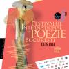 Programul Festivalului Internațional de Poezie București