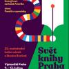 """Scriitorii Dan Coman, Florina Iliș și Dan Lungu, la cea de-a XXV-a ediţie a Târgului de Carte şi Festivalului Internaţional """"Lumea Cărţii"""" de la Praga"""