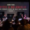 Spectacol lectură în regia lui Bobi Pricop, la Goethe-Institut București