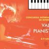 """Peste 70 de tineri s-au înscris la prima ediție a Concursului """"Valori pianistice"""""""