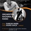 Violoncelistul Andrei Ioniță revine la Sala Radio