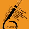 """""""6 atmosfere"""",  lecturi și întâlniri lunare cu prozatori contemporani- Ediția I"""