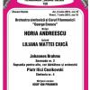 """Brahms și Ceaikovski, în interpretarea maestrului Horia Andreescu, în concert, la  Filarmonica """"George Enescu"""""""