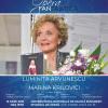 Ediție specială a seratelor muzicale OPERA FANtastica: Luminița Arvunescu  în dialog cu marea soprană Marina Krilovici