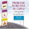 """Despre """"Probleme în relația de cuplu- Capăt de drum sau un nou început?"""", la Librăria Humanitas Cişmigiu"""