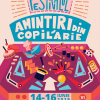 Festivalul celor mai frumoase Amintiri din Copilărie revine în Parcul Tineretului