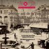 Serie de conferințe susținute de Felicia Waldman, la ICR Tel Aviv și Institutul Cervantes din Tel Aviv