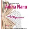 Adina Nanu,  la Cafeneaua critică