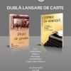 Dublă lansare de carte, la MNLR