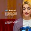 150 de tineri care părăsesc sistemul de protecție a copilului vor primi sprijin pentru a se integra cu succes în societate