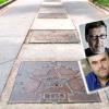 ICR va acorda o stea actorului şi regizorului italian Pippo Delbono  pe Aleea Celebrităţilor din Sibiu