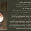 """Lansare volum – """"Ii de sărbătoare din Colecția Muzeului Minovici"""""""