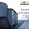 Simpozion dedicat Marșului Memoriei de la Cluj la Auschwitz, la ICR Tel Aviv