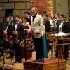 Orchestra Română de Tineret dirijată de Cristian Mandeal, la Arad și Budapesta