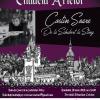 """""""De la Schubert la Sting"""". Recital Costin Soare,  la Castelul Peleș"""