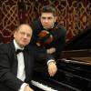 Recital cameral extraordinar, susținut de Remus Azoiței și Eduard Stan la Varșovia,  cu ocazia încheierii Președinției României la Consiliul Uniunii Europene