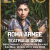 """Cu o distribuţie de răsunet, ERIAC prezintă """"Roma Armee"""" la București"""
