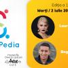 Eveniment gratuit pentru pasionații de online și digital