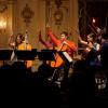 Marin Cazacu şi Violoncelissimo concertează în Sala Filarmonicii din Luxemburg