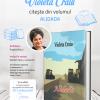 Lectură poetică și sesiune de autografe- Violeta CRAIU