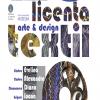 """Expoziția """" LICENȚĂ arte & design Textil 2019"""""""