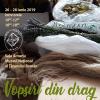 """""""Vopsiri din drag""""- ateliere și demonstrații de vopsire a firelor cu ajutorul plantelor"""