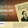"""Lansare de carte: """"Alcooluri. Poeme (1898-1913)"""", de Guillaume Apollinaire, la Tramvaiul 26"""