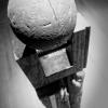 """Leonardo da Vinci – 500: """"Proiecte ideale și mecanisme nedescoperite de Leonardo """", expoziție  M.C Donici"""